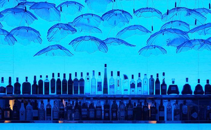 أفضل الأماكن لاحتساء مشروب بعد العمل في دبي .. Aperitivo في دبي - Jetty