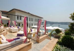 فنادق بوتيك في اسطنبول - افضل فنادق اسطنبول الفخمة - لي أوتومان