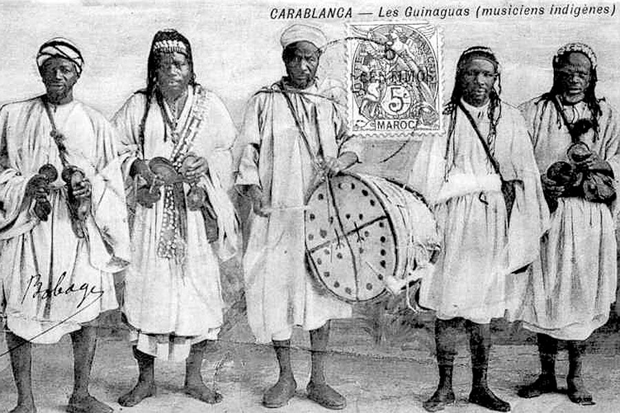 تعرفوا إلى المغرب عبر موسيقاه