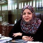 أنيسة الضباعي أول امرأة تدير فندقاً في اليمن