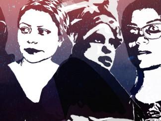 مُعارِضات للسلطة دفعنَ ثمن المطالبة بالحرية: قصص من خمس دول عربية