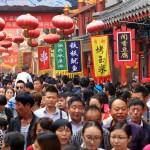 ما الذي يفعله العرب في العاصمة الصينية بكين؟