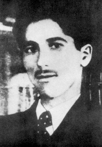 التونسي محمد علي الحامي