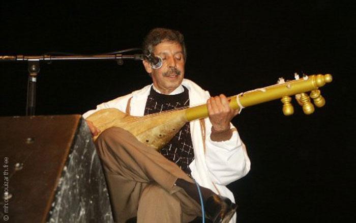 الموسيقى في المغرب - تعرفوا على الموسيقى المغربية - الموسيقى الأمازيغية