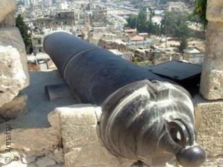 بعض من تاريخ مدفع بيروت الرمضاني