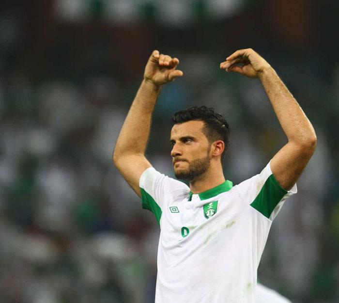 كرة القدم في سوريا - عمر سوما