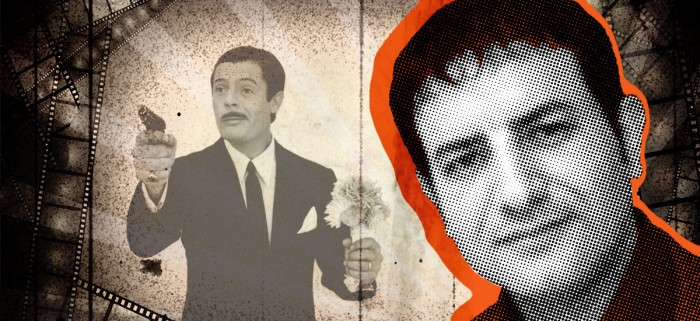 #أفلامي_المفضلة | الروائي الجزائري عمارة لخوص