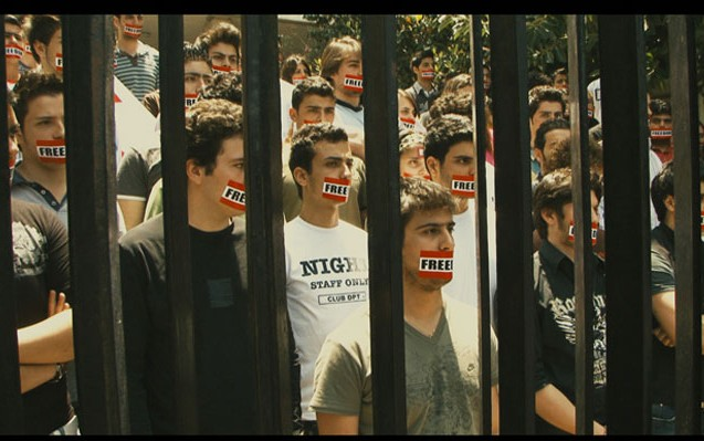 افلام عربية عن التعذيب - أبرز الأفلام العربية حول قضايا التعذيب - شارع أوفلان