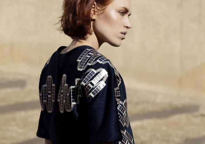 جديد الأجهزة القابلة للارتداء Wearables - ملابس للشحن