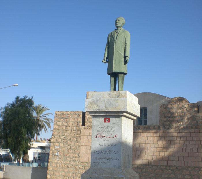 قصة التونسي محمد علي الحامي .. مؤسس أول تنظيم نقابي عربي