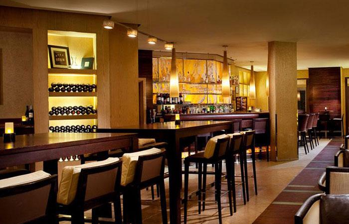 أفضل الأماكن لاحتساء مشروب بعد العمل في دبي .. Aperitivo في دبي - The Agency