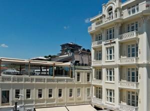 فنادق بوتيك في اسطنبول - افضل فنادق اسطنبول الفخمة - ذا هاوس هوتيل