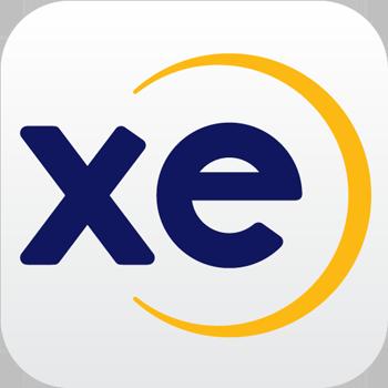 تطبيقات السفر - تطبيقات ضرورية ترافقكم أثناء السفر - تطبيق XECurrency
