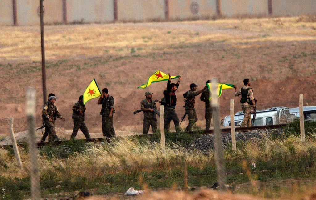 خوف على الأكراد من أنفسهم