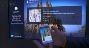 مدينة المستقبل الذكية - السياحة