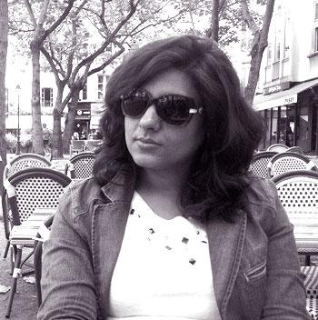 المدونات النسويات في تونس - خولة الفرشيشي