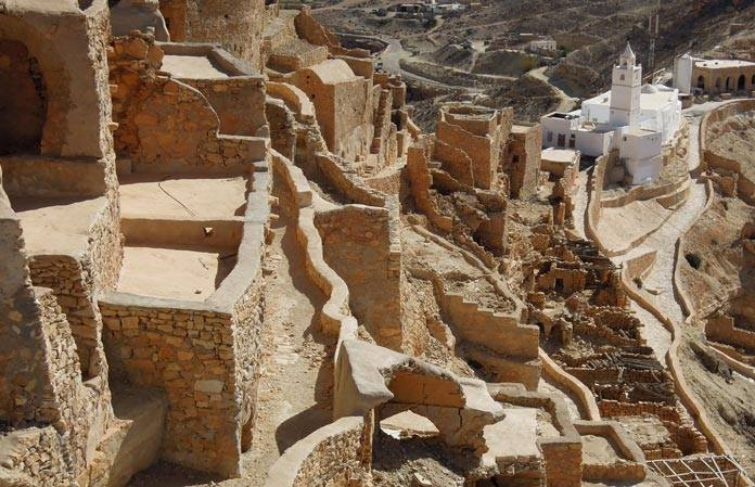 السياحة التضامنية في تونس