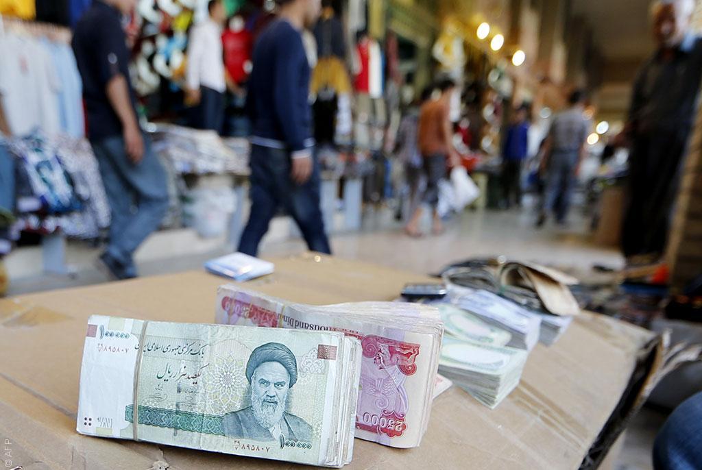 """هل سيؤدي رفع العقوبات عن إيران إلى زيادة تمويلها لـ""""الإرهاب""""؟"""