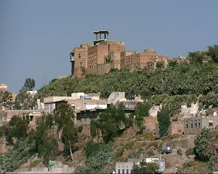 مدينة القاعدة اليمنية - صورة 2
