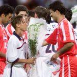 ديبلوماسية كرة القدم: استخدام الكرة المستديرة لحل الأزمات