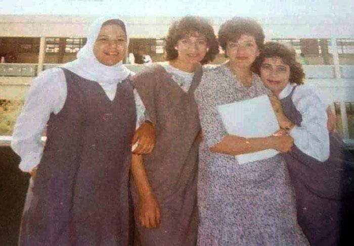 ذكريات الفلسطينيين عن الكويت التي أبعدتهم عام 1991 - الحنين إلى الماضي