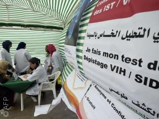 أن تكوني مصابة بالإيدز في الجزائر