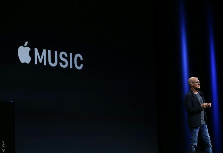 خدمة Apple Music المنتظرة صارت متوفرة