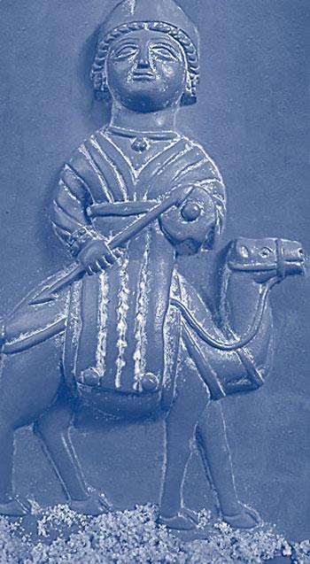آلهة العرب القدماء - اللات