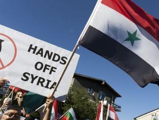 مئة عام من التدخلات الأجنبية في سوريا