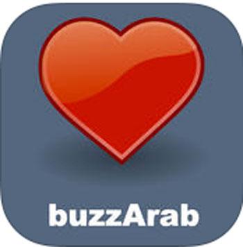 تطبيقات المواعدة في العالم العربي - تطبيقات للمواعدة بين العرب - تطبيق Arabbuzz