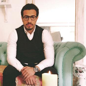 مصممين مصريين عليكم التعرف إليهم اليوم - محمد بديع
