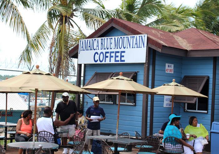 Blue-Mountain-cofee اغلى قهوة في العالم - اغلى أنواع القهوة في العالم