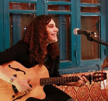 أبرز الفرق الغنائية المصرية المستقلة - شين