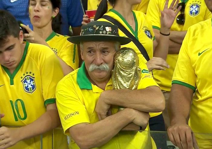 كرة القدم البرازيلية .. ما الذي حدث للكرة البرازيلية؟