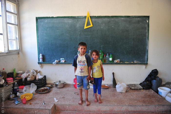 مجموعات ستغير مستقبل سوريا - فاقدو التعليم