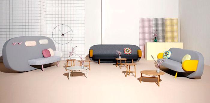 التصميم المعاصر في مصر - FLoat-Sofa