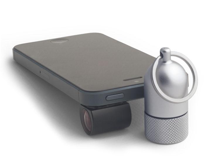 أدوات تحول هاتفكم الذكي إلى كاميرا احترافية - Hilo Lens