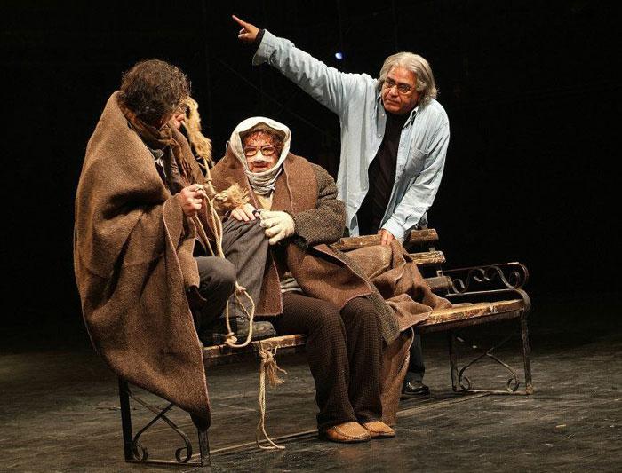 أبرز المسرحيين العرب - تجارب مسرحية معاصرة في العالم العربي - JawadAsadi