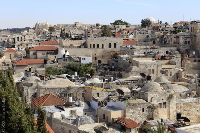 القدس واحدة من أفضل عشر مدن سياحية في العالم - صورة 1