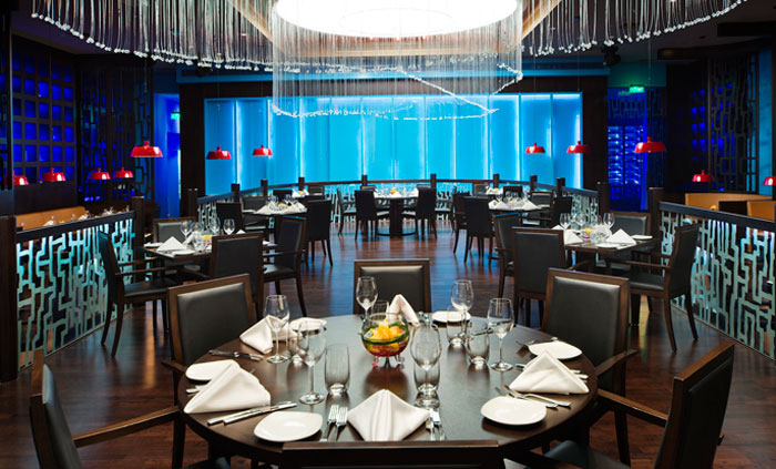 افضل مطاعم دبي في عيد الفطر - بوابة الهند