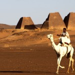 محاولات إنقاذ آثار الحضارة النوبية في السودان