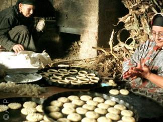 """""""كحك العيد""""، من أفواه الكهنة إلى موائد المصريين"""