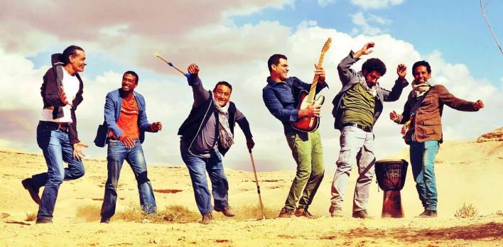 أبرز الفرق المستقلة على الساحة الغنائية فى مصر