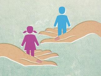 كيف تربّي الأم المصرية ابنتها في مجتمع ذكوري؟