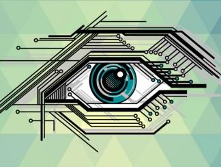 العين الإلكترونية، أمل فاقدي البصر في الرؤية