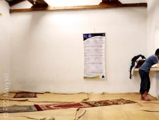 """قصة مجموعة من الهنود التزوتزيل اعتنقت الإسلام في """"سان كريستوبال"""" المكسيكيّة"""