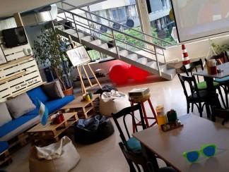 5 من أفضل مساحات العمل المشتركة في بيروت