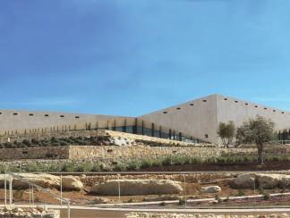 متحف سيربط بين الفلسطينيين في كل العالم