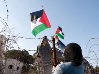 لماذا يغيب العلم الفلسطيني عن غزة؟