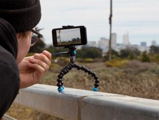 7 أدوات تحول هاتفكم الذكي إلى كاميرا احترافية